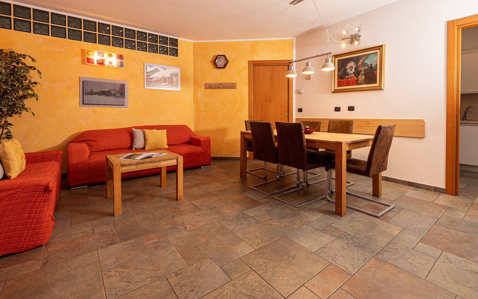 Rin Apartments Livigno
